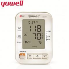 YUWELL - YE680A Monitor de presión arterial para brazo