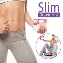 Ifory - 10 Pcs Wonder Slimming Patch - Para Abdomen - Parche quema grasa