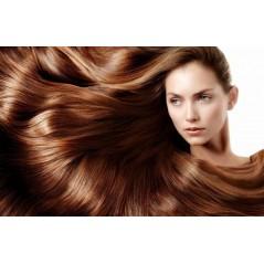 Contra la caida de cabello tratamiento para mujer con aceite argán Almendras Coco
