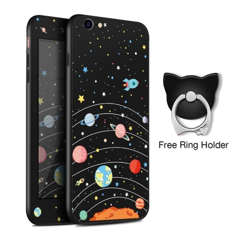 ASINA - iPhone X - Galaxia