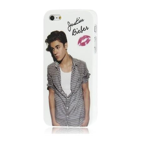 Carcasa Justin Bieber - iPhone 5 /5S