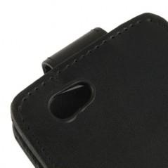 Estuche de cuero - Z1 Compact