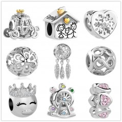 Pandora Original charms