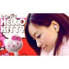 Auriculares - Hello Kitty