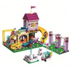 Heartlake Lego - juguete para niños