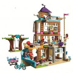 Legos 730 piezas juguetes para niños