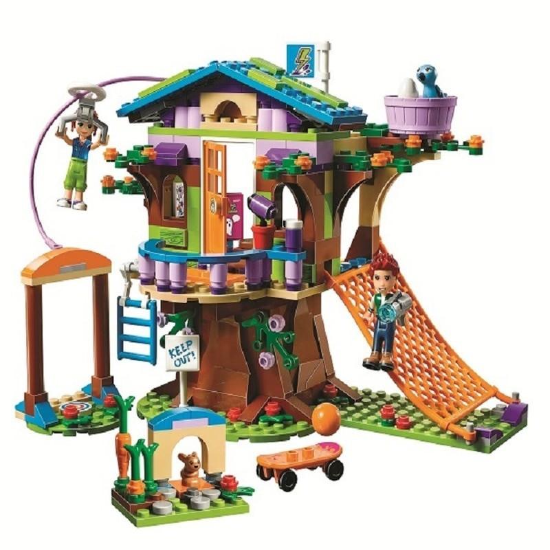 Lego - Casa del Árbol