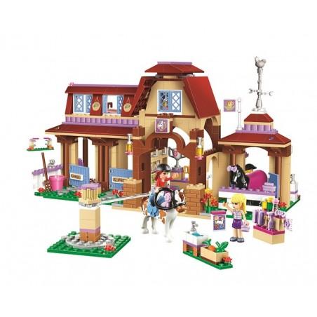 Lego - Establo