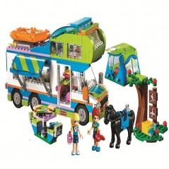 Lego - Día de Campamento