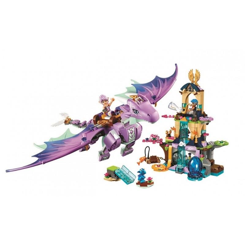 Lego - Santuario del Dragón