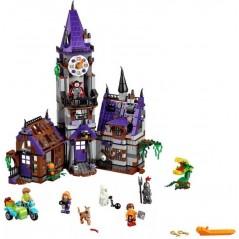 Lego - Mansión Drácula