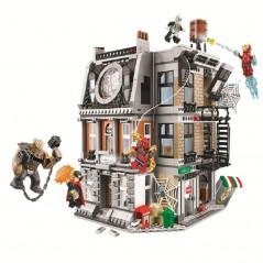Lego - Vengadores