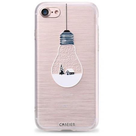 CASEIER- Samsung S8 - Christmas