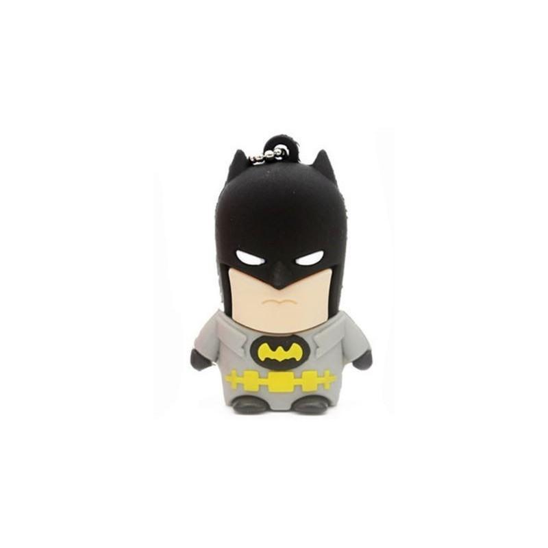 Batman - Memoria Flash