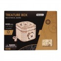 Robotime - 3D caja del Tesoro