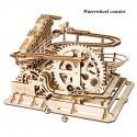 Robotime - 8 tipos de juguetes de madera