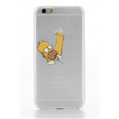 Carcasa Homero - iPhone 6