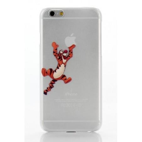 Carcasa Tigger - iPhone 6 / 6S