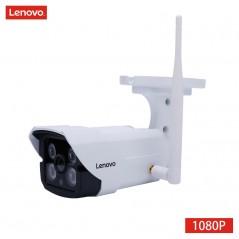 Cámara IP LENOVO wifi 1080 p IR cámara cctv exterior