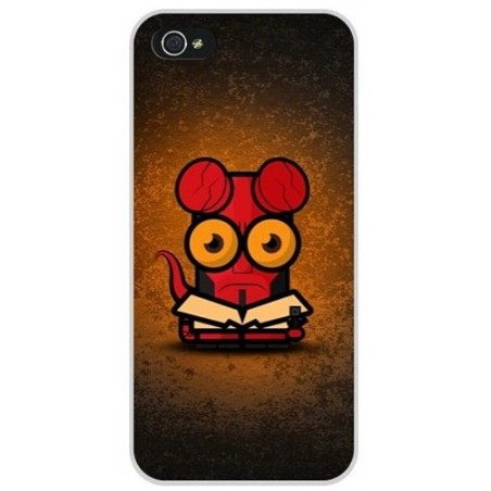Carcasa Diablo - iPhone 5 5/S
