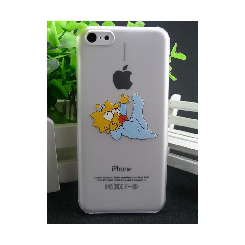 Carcasa Maggie - iPhone 5 5/S