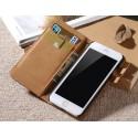 Estuche de Cuero - iPhone 6 Plus
