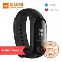 Versión Global XIAOMI - banda 3 inteligente