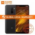 "Versión Global XIAOMI - POCOPHONE Snapdragon 845 de 6,18 ""pantalla completa"""