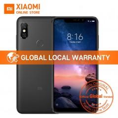 Versión Global XIAOMI - Redmi Nota 6 Pro