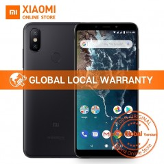 Versión Global XIAOMI - A2 Snapdragon 660 Octa Core 4 GB 64 GB 5,99 ""