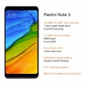 Global ROM Xiaomi Redmi Note 5