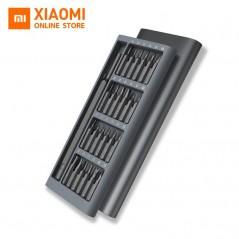 XIAOMI - Kit de destornillador de precisión - 24 Bits magnéticos