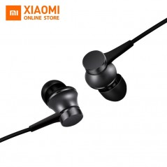 Versión Global XIAOMI - Auriculares - 3,5mm con mic