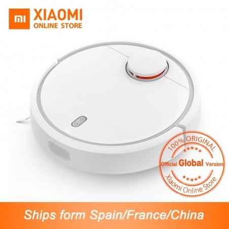 Versión Global XIAOMI - Aspiradora para casa - WIFI APP
