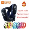 Versión Global XIAOMI - banda 3 - CallerID - pantalla táctil OLED