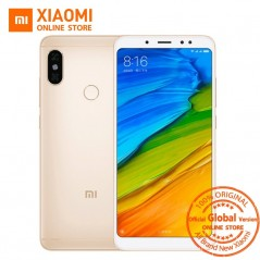 Versión Global XIAOMI - Redmi Note 5