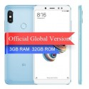 Versión Global XIAOMI - Redmi Note 5