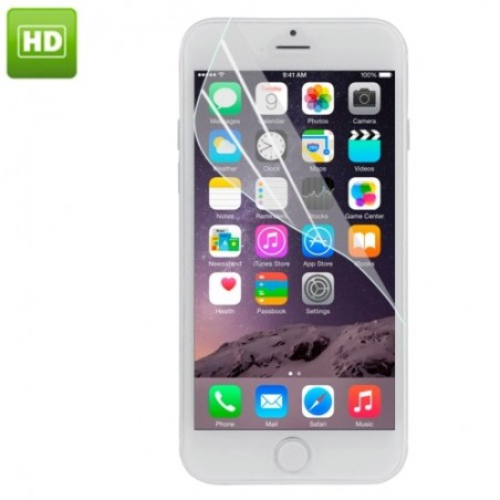 Screen protector HD - iPhone 6 Plus