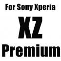 Mica vidrio - XZ Premium - Negro