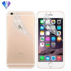 Mica Frontal & Posterior Diamante - iPhone 6 / 6S