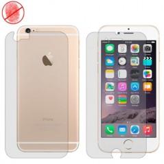 Mica Anti-Huella - iPhone 6 / 6S