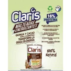 Quinua y Cacao con L-CARNITINA