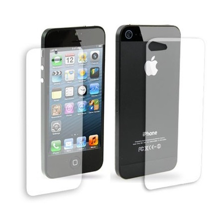 Mica 2 en 1para iPhone 5 / 5S