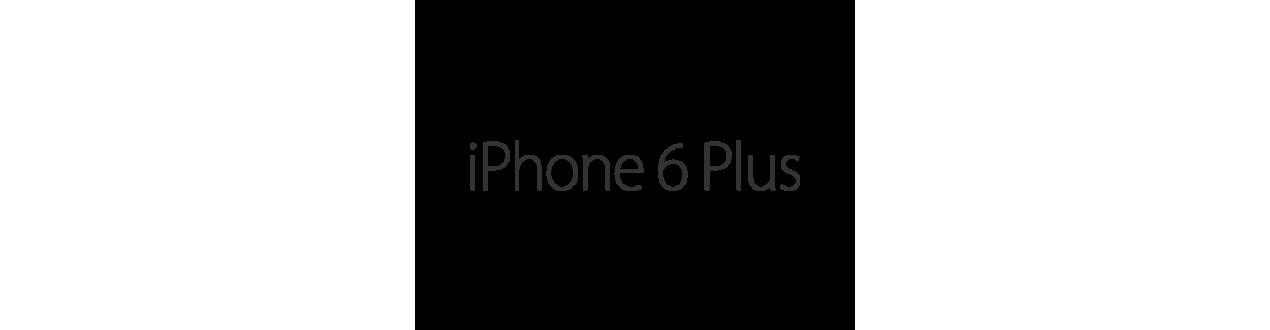 Accesorios para iPhone 6 Plus